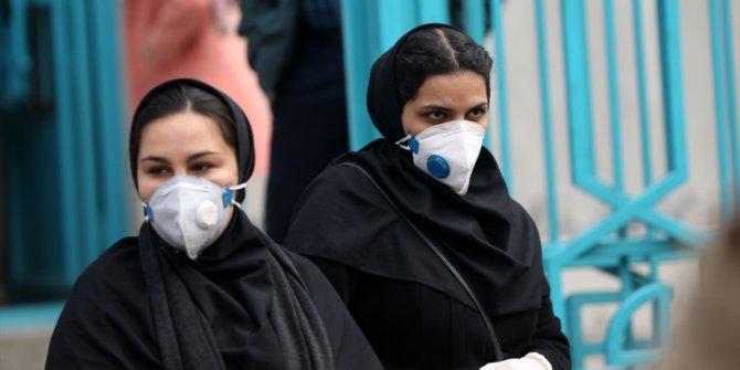 İran'da koronadan 12 bin kişi hayatını kaybetti