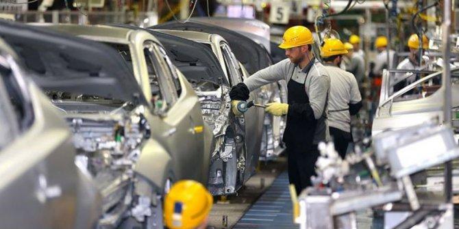 8 ayda Sakarya'dan 109 bin 242 araç ihraç edildi
