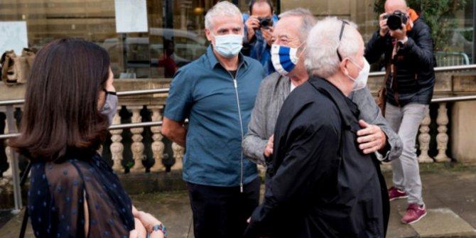 Maske takmayı reddeden yönetmen festivalden kovuldu