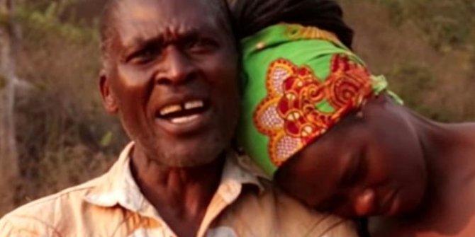 Borcuna karşılık karısını teminat veren adam borcunu ödediğine pişman oldu