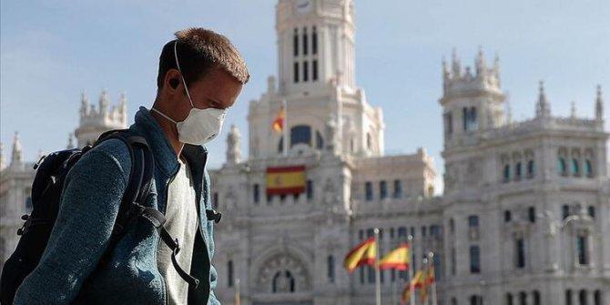 İspanya'da korona virüsün yeni bir belirtisi ortaya çıktı
