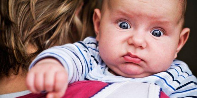 Bebeklerde kabızlık neden olur?
