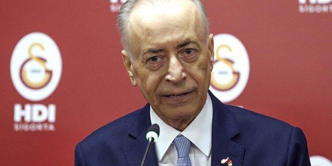 Galatasaray'da Mustafa Cengiz'den Belhanda yanıtı!
