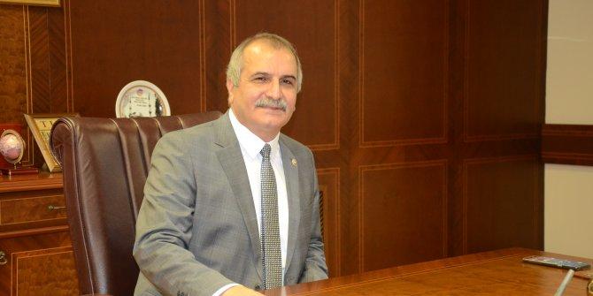 İYİ Partili Ahmet Çelik'ten 3. yaş mesajı