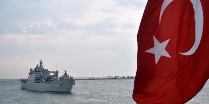 Türkiye'den Rodos ve Meis arasında yeni Navtex ilanı