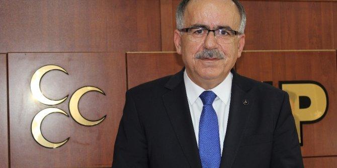 """MHP'li Mustafa Kalaycı'dan çok konuşulacak """"FETÖ'nün siyasi ayağı"""" çağrısı"""