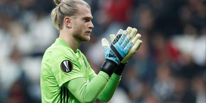 Loris Karius, Max Kruse'nin takımı Union Berlin'e transfer oluyor