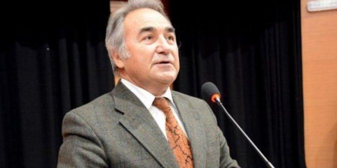 Prof. Dr. Hasan Onat hayatını kaybetti