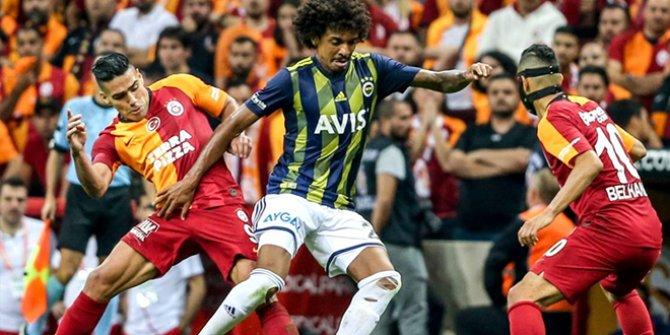 Saat 19.00'da hayat duracak, bütün gözler Galatasaray-Fenerbahçe maçında olacak