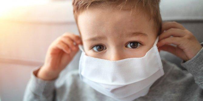 Koronada çocuklar neden daha şanslı. Bağışıklık sistemiyle alakalı deniliyordu ama gerçek başka