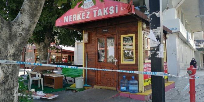 Esenyurt'ta taksici cinayetlerinden sonra flaş gelişme