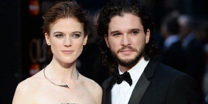 Jon Snow baba oluyor