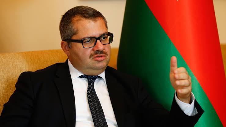 Azerbaycan'ın Ankara Büyükelçisi'nden sert tepki