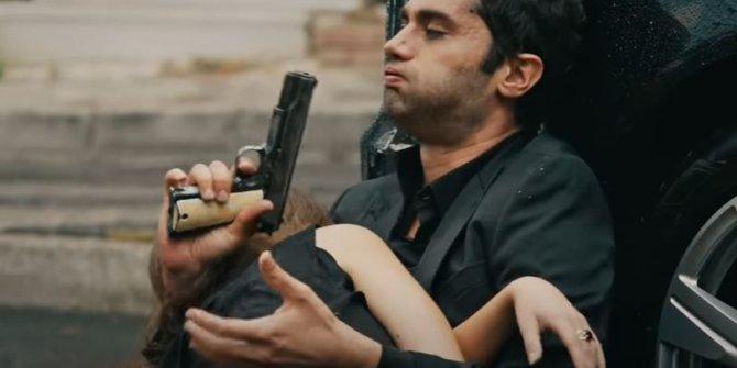 EDHO yeni bölüm fragmanı yayınlandı, Özlem Çakırbeyli vuruluyor, Alparslan intihara kalkışıyor