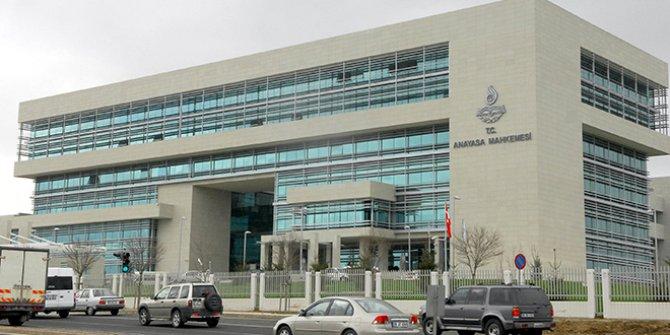 Anayasa Mahkemesi'nden büyükşehir belediyelerini ilgilendiren kritik karar