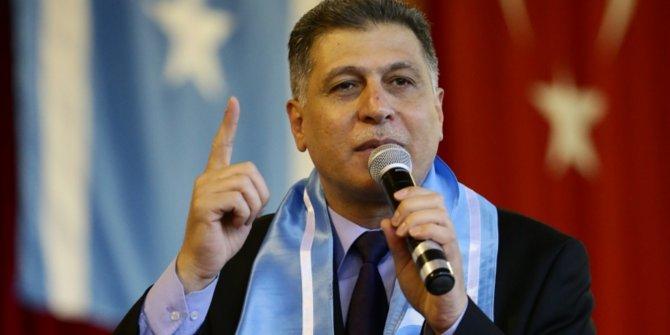 Irak Türkmen Cephesi Başkanı'ndan seferberlik çağrısı