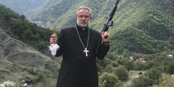Resmi hesaptan paylaşıldı! Ermenistan'dan kışkırtıcı paylaşım