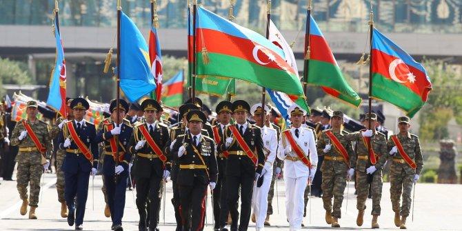 Savunma Bakanlığı duyurdu! Azerbaycan'dan Ermenilere 'teslim ol' çağrısı
