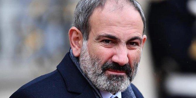 Ermenistan'dan skandal Türkiye çağrısı