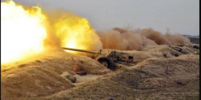 Ermenistan'dan hain saldırı! Sivilleri hedef aldılar: 5 sivil hayatını kaybetti