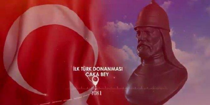Çeşme'ye Sığacık'a Seferihisar'a Foça'ya tatile gidersiniz de peki Çaka Bey kimdir bilir misiniz? Damadı tarafından öldürülen Türk