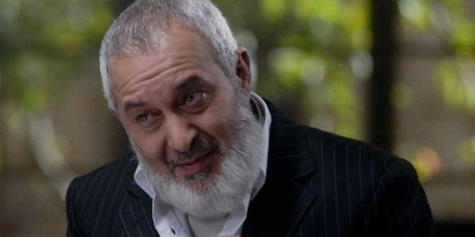 Eşkıya Dünyaya Hükümdar Olmaz dizisinin Doğan Baba karakteriyle bilinen Ali Sürmeli beyin kanaması geçirdi