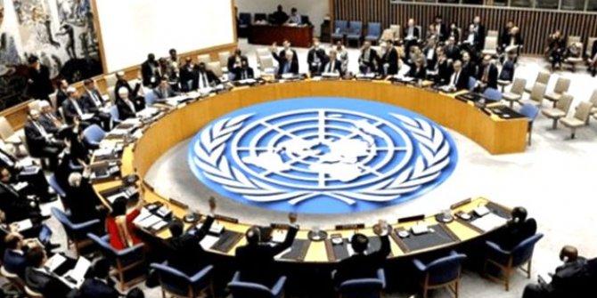 "BM'den  ""çatışmaları durdurma"" çağrısı"