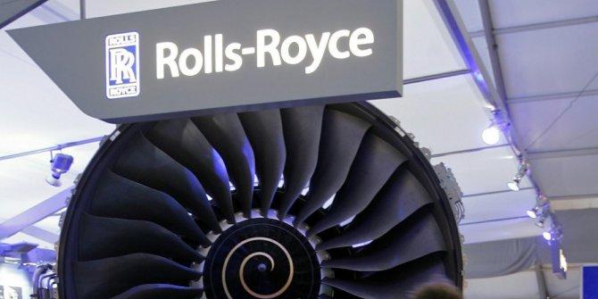 Kuveyt varlık fonu Rolls-Royce'a ortak olmak istiyor