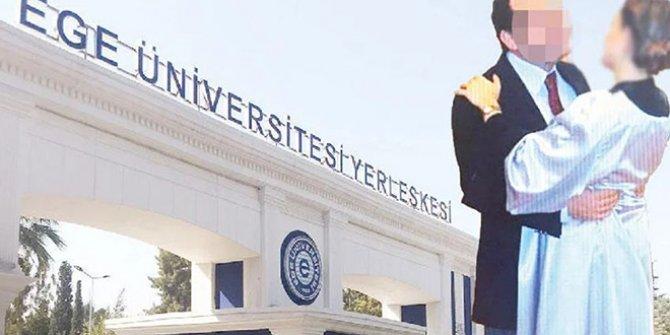 Ege Üniversitesi taciz iddialarıyla çalkalanıyor. Kız öğrenciler her şeyi anlattı, profesör inkar etti