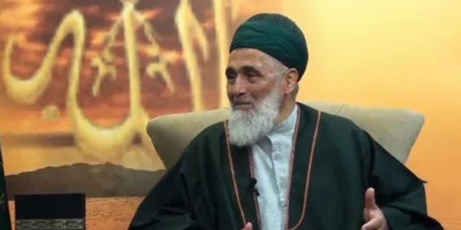 Tarikatına öyle bir mesaj verdi ki pes dedi. Cezaevindeki Uşşaki Tarikatı lideri Fatih Nurullah'dan mektup var