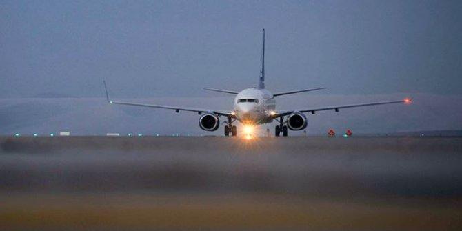 Azerbaycan, Türkiye dışında bütün uçuşları iptal etti