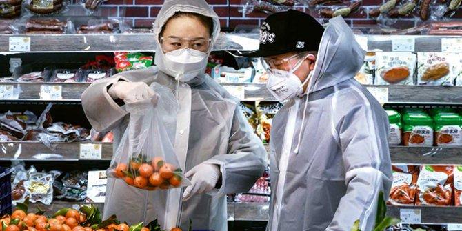 Korona virüsün çıktığı Çin'den kritik uyarı geldi: Dondurulmuş gıda almayın
