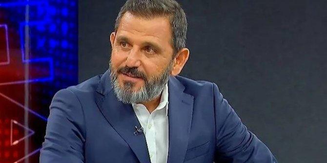 Fatih Portakal'ın yeni işi belli oldu, Twitter'dan duyurdu