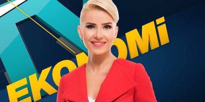 NTV'nin tek kişilik ordusu! Sabah Melda, öğlen Melda, akşam Melda, akşam yemeği sonrası Melda... Herkes başarılı haberci Melda Yücel'i konuşuyor