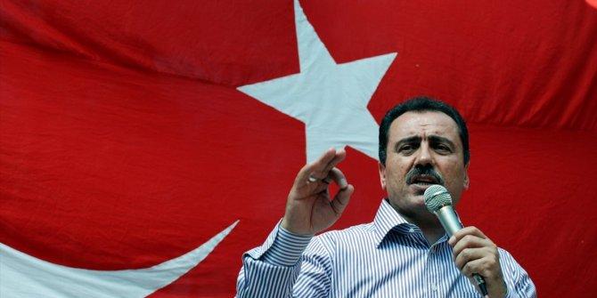 BBP'de Muhsin Yazıcıoğlu'nun emanetine büyük vefasızlık