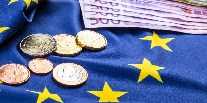 Avrupa Birliği'nden 16 ülkeye korona desteği