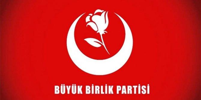 Büyük Birlik Partisi'nden Furkan Yazıcıoğlu iddialarına yanıt