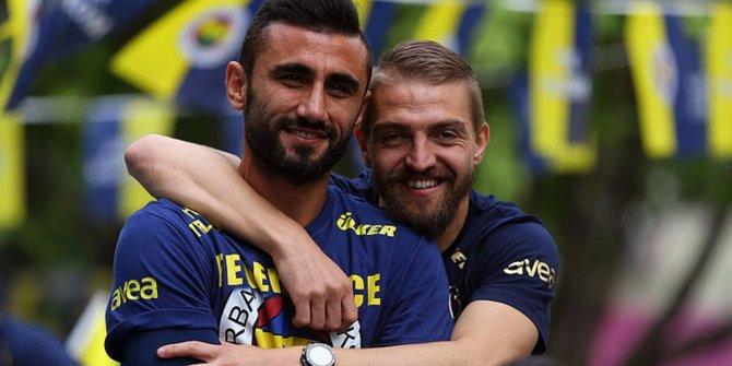 Selçuk Şahin Fenerbahçe'ye dönüyor
