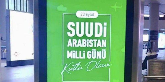 Türk mallarını yasaklayan Suudi Arabistan'dan bir hamle daha. Dünya gazetesi yazarı Kerim Ülker yazdı