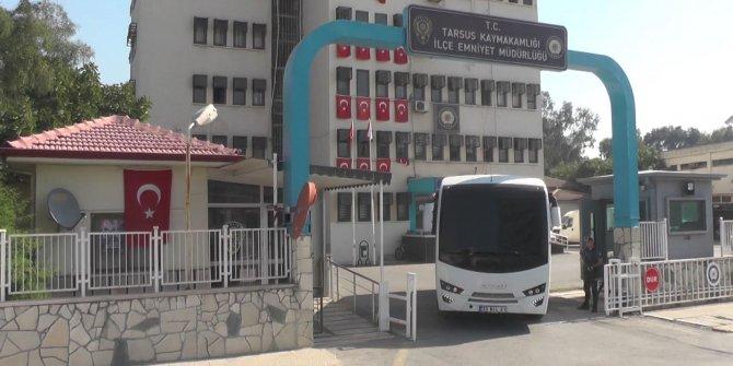 Mersin'de şoke eden olay, 1'i doktor 12 gözaltı