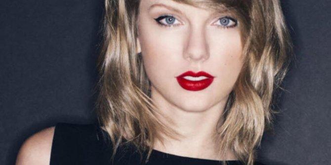 Taylor Swift, Whitney Houston'ın 33 yıllık rekorunu kırdı