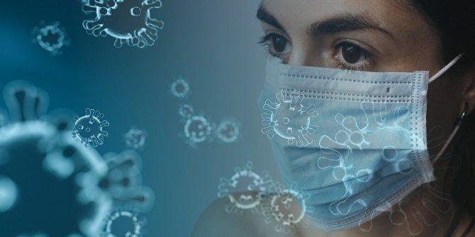Koronayı tespit etmek bu kadar kolaymış. Başarı oranı yüzde 94. Yeni virüs timi işbaşında