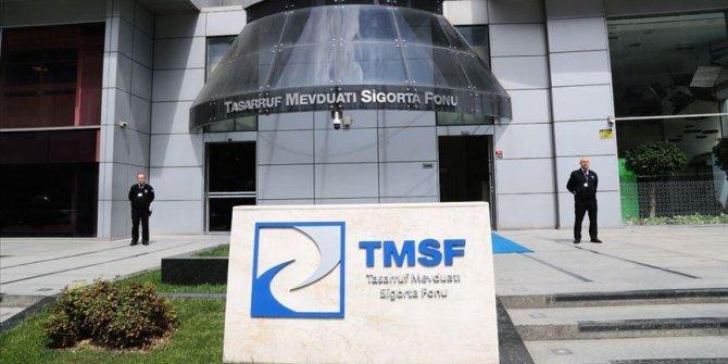 TMSF Başkanı Gülal: Devraldığımız şirketler yüzde 50 büyüdü