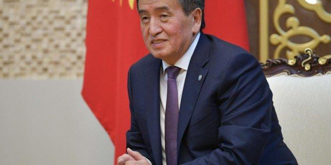Macaristan ile Kırgızistan ortaklık anlaşması imzaladı