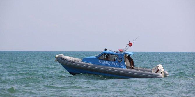 Kurtarılan kişinin suratı büyük şok yaşattı! Sel sularında sürüklenen kişi İstanbul polisini alarma geçirdi