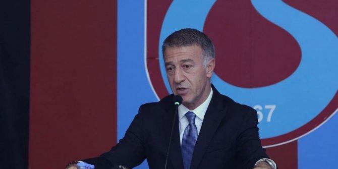 Ahmet Ağaoğlu ve Galatasaray Profesyonel Disiplin Kurulu'na sevk edildi
