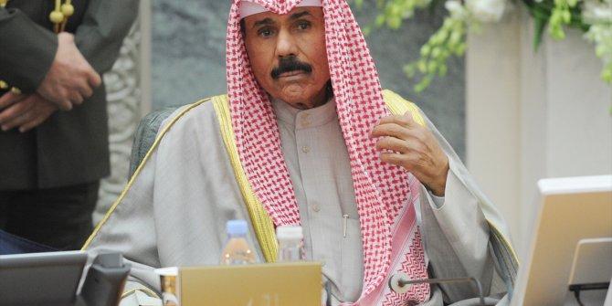 Kuveyt'in yeni emiri Nevvaf oldu