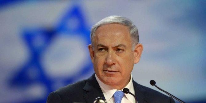 Netanyahu'dan flaş Lübnan iddiası