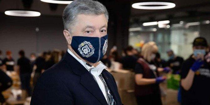 Poroşenko korona virüse yakalandı