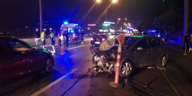 """Kadıköy'de """"makas"""" terörü! 2'si ağır 3 kişi yaralandı"""